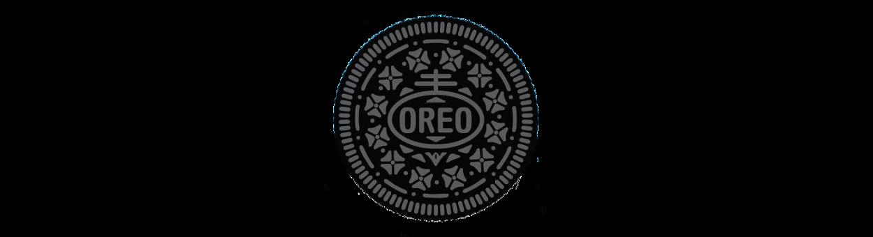 Oreo Icons Abigoh Illustration